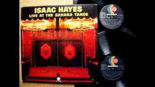 Isaac Hayes - Do Your Thing Live (HD)