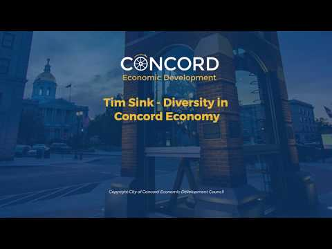 Live! - City of Concord