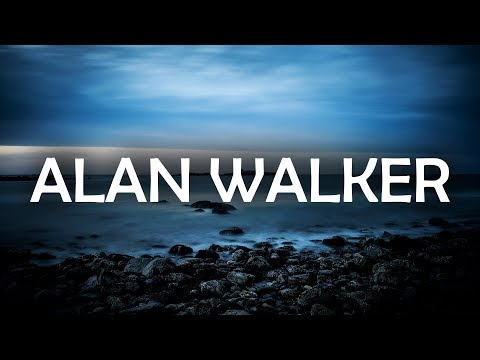 Alan Walker - The Spectre (Vocal Version)