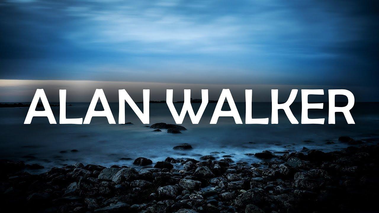 Alan Walker - The Spectre (Vocal Version) - YouTube