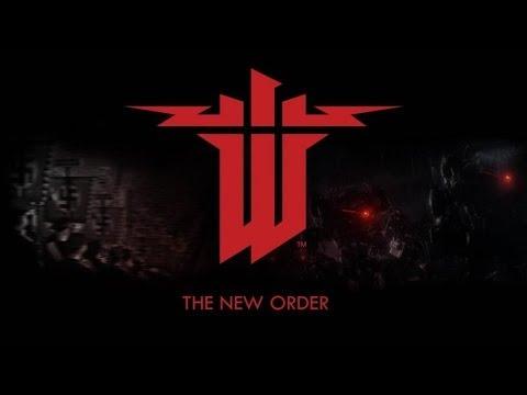 Wolfenstein the new order прохождение городская канализация
