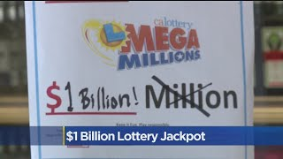 Mega Millions Reaches $1B: Enough To Buy All Single-Family Homes Listed In Sacramento