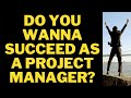 How to succeed as a project manager mp3