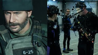 Official Call of Duty®: Modern Warfare® - Becoming Captain Price