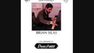 Brian Silas - Woh Dil Kahan Se Laun (Instrumental)