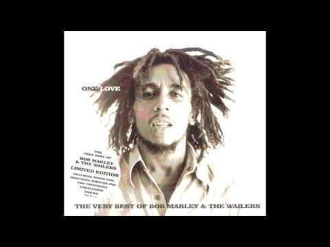 Bob Marley & The Wailers - Smile Jamaica