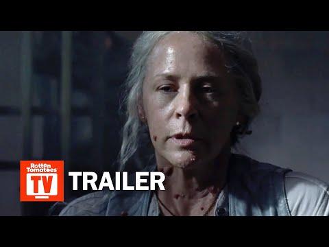 The Walking Dead S10 E07 Trailer | 'Open Your Eyes' | Rotten Tomatoes TV