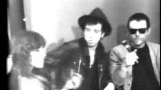 Mick Jones on TV Party (Part 2)