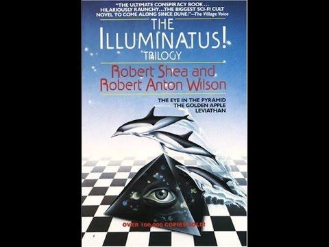 Illuminatus Trilogy Pdf