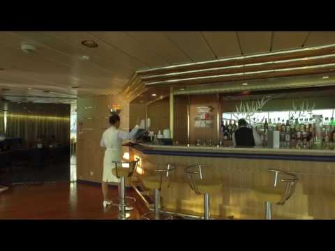 Lido Lounge & Bar on Balmoral - Fred. Olsen