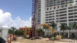 Aria on the Bay Miami - New Development project in progress +1 (305) 985-3022