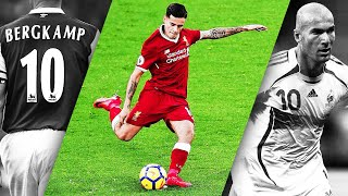 Philippe Coutinho - A Classic Number 10
