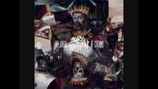 Bury Tomorrow-Redeemer