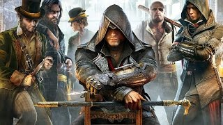 Assassins Creed Syndicate Pelicula Completa Español