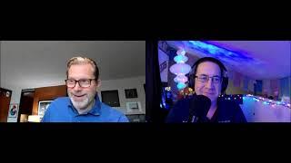 John W Warner IV breaks his silence on DecipheringMyExperience!!!