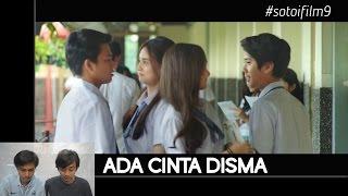 ADA CINTA DI SMA - Review Trailer by Andri & Dicky #sotoifilm9