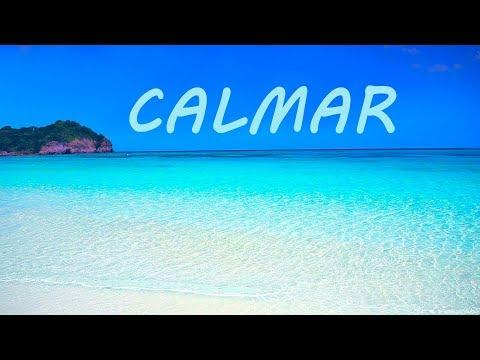 Calmar: Sonidos Del Mar Y Naturaleza II - Relajarse