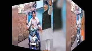 Gabbar Singh Hathras video Tutak Tutak tutiya DJ wale