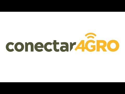 ConectarAGRO | O AGRO conectado é mais produtivo