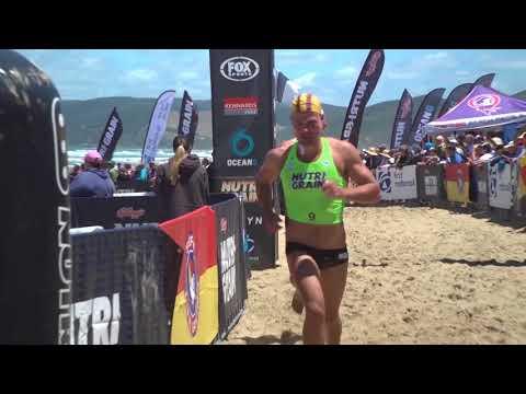 Ocean 6 2017/2018 Round 4 Nutri Grain Ironman