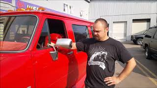 Отзыв о Шеви Плюс от владельца Chevrolet Van.