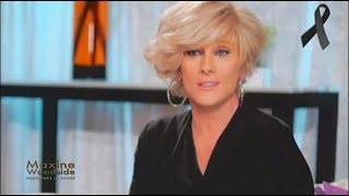 Fallece Christian Bach, la villana de las telenovelas a los 59 años