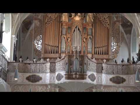 Rheinberger-Abendlied (Kirchenchor Maihingen-Utzwingen)