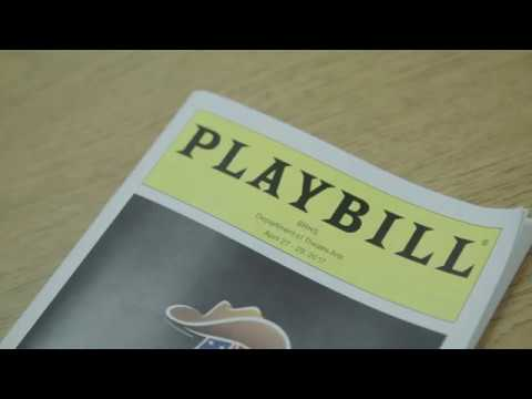 Go Behind the Scenes with PLAYBILLder at Bridgewater Raritan High School  Playbill