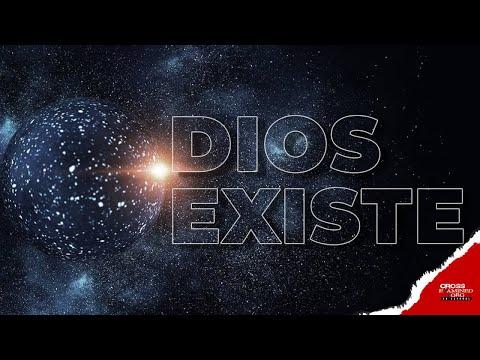 ¡Un Universo desde la Nada por lo tanto, Dios Existe!