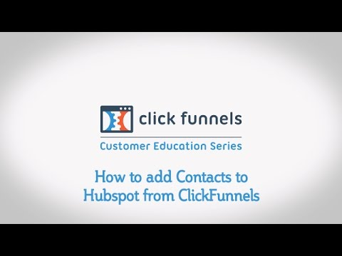 Some Known Details About Clickfunnels Vs Hubspot