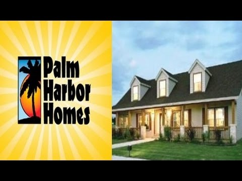 Palm Harbor Homes Of Texas- Quality Low Priced Home Builder Call 844-245-6571