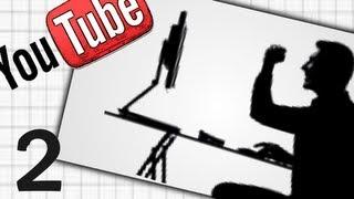 ERFOLG AUF YOUTUBE - Der Kanalname #002