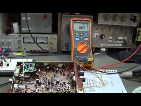 #48 CB / HAM Radio Tutorial: How to avoid drifting master or carrier oscillators in SSB radios
