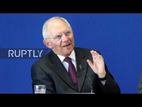 Germany: FinMin announces higher funding for fight against money laundering, terrorism