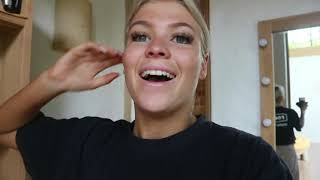 I Went To The Maldives Vlog   KAITLYN MURRAY