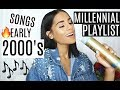 Songs You'll Remember Early 2000's | Millennial Playlist