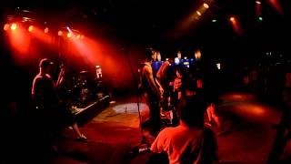 In Blood we Trust Live @ Ostwerk Augsburg (HD)