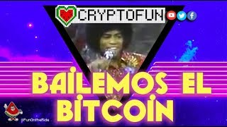 🤣¡Bailemos el Bitcoin! [Song] [Lyrics] [Karaoke] [Canción] [Letra] / CRYPTOFUN_ FunOntheRide