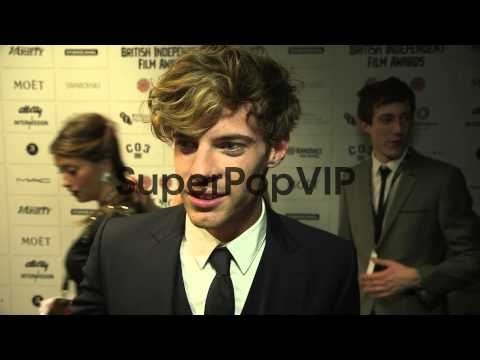 : Harry Treadaway on speaking to Olivia Coleman,...