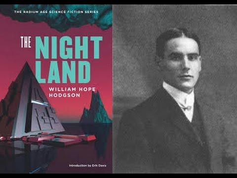 Literature Help: Novels: Plot Overview 149: The Night Land