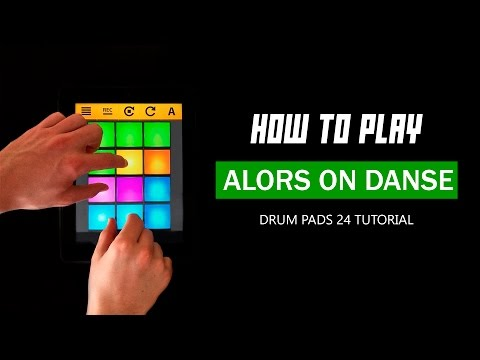 How To Play Stromae Alors on Danse