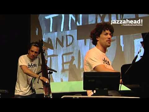 jazzahead! 2014 - Tin Men & The Telephone
