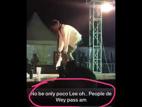 Download This wan pass poco Lee dance