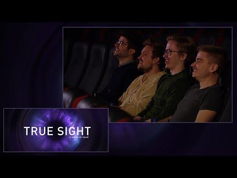 """OG watches """"True Sight : The International 2018 Finals"""""""