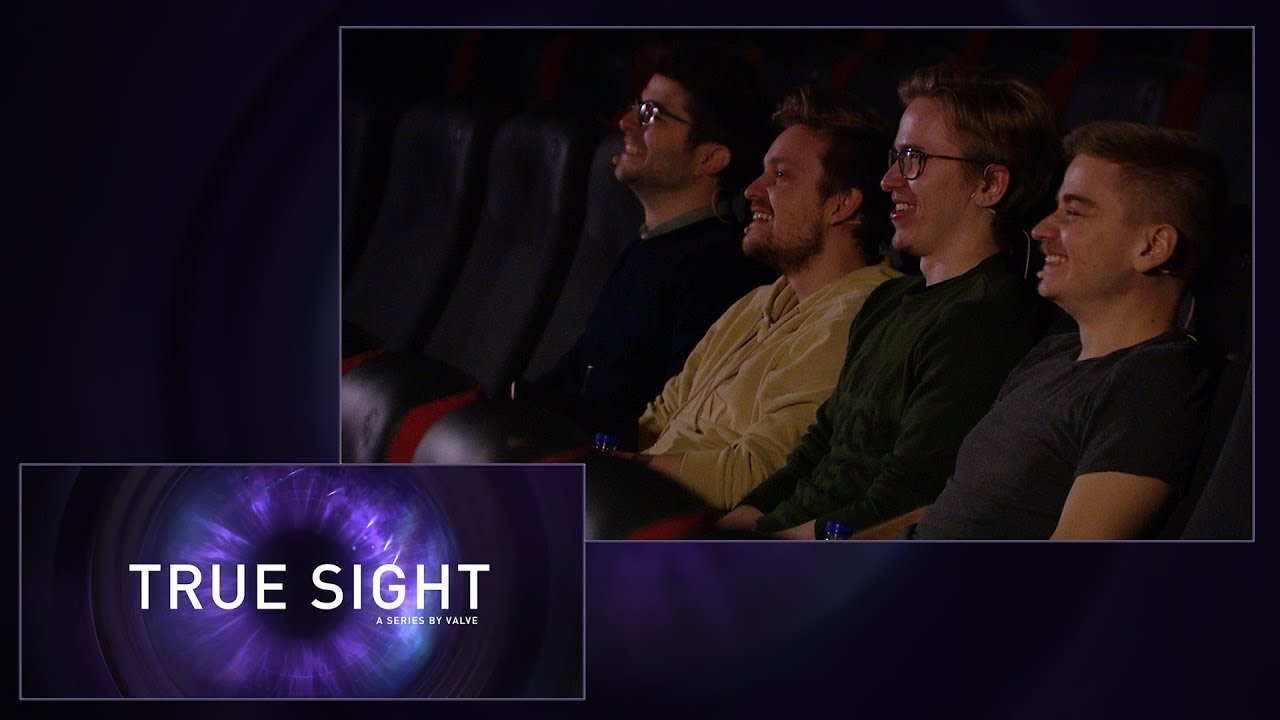 Image result for True Sight: The International 2018 Finals og watches
