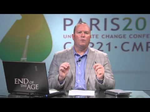 United Nations Climate Summit 2015 | Endtime Ministries with Irvin Baxter