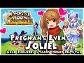 [Harvest Moon LoH] Pregnant Event: Soleil (Boy) & Starry Night Festival