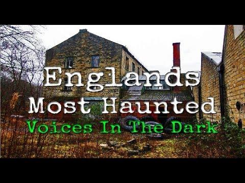 ENGLANDS MOST HAUNTED   DOCUMENTARY PHANTOMS