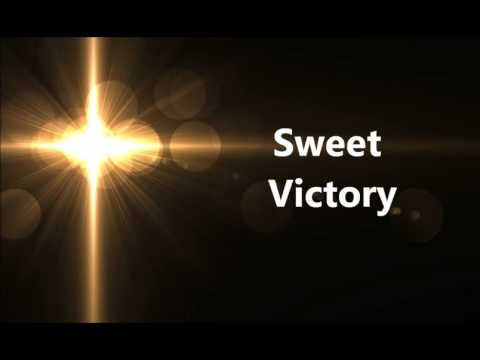 Trip Lee - Sweet Victory (Lyrics)