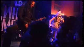White Empress, May 1, 2015, at the High Noon Saloon